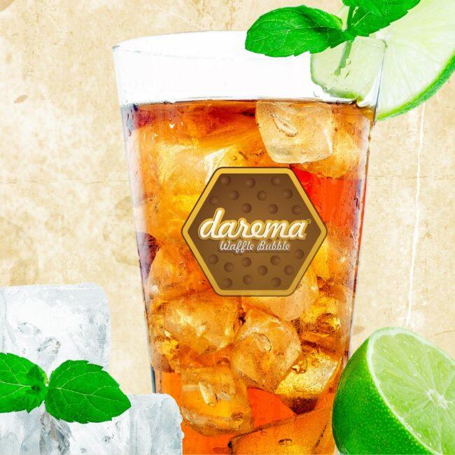 Chá Frio: Pêssego | Framboesa | Limão-Maracujá