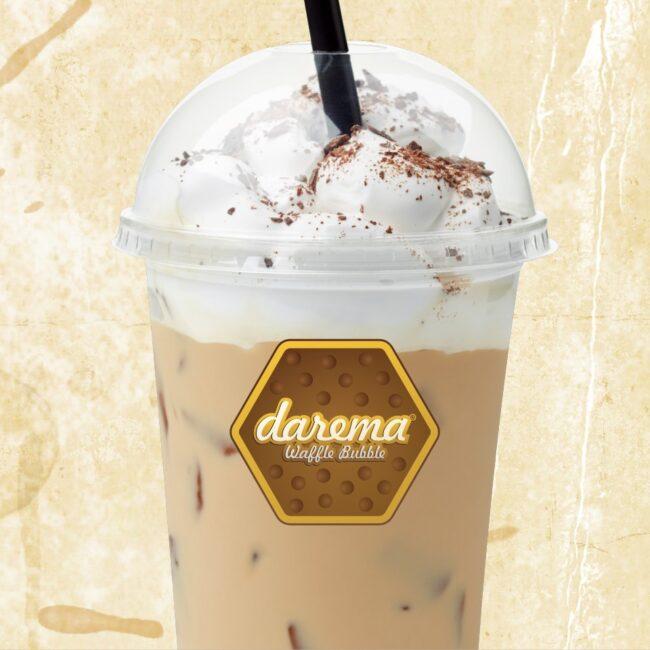 Frappé (Chocolate ou Café)